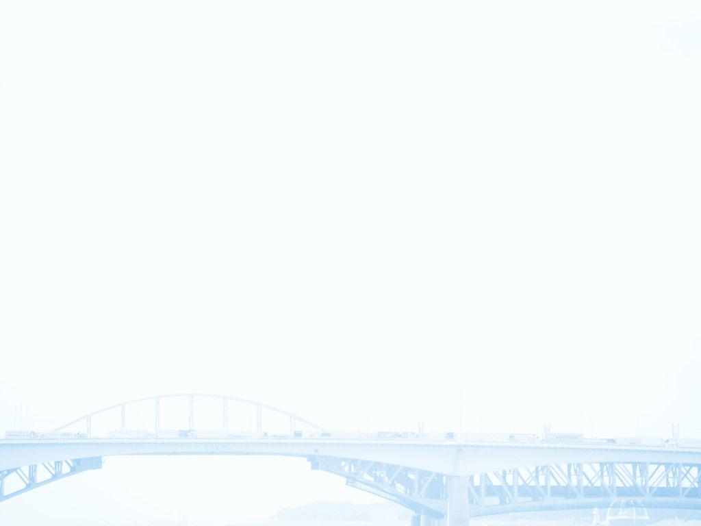 幻に見える橋